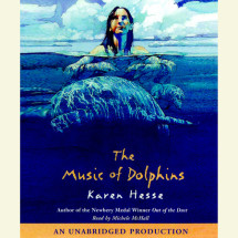 The Music of Dolphins Cover