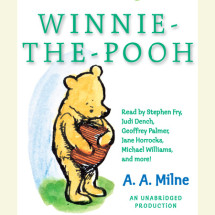 Winnie-the-Pooh Cover