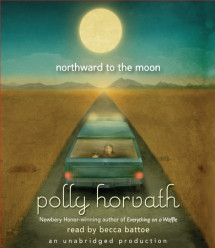 Northward to the Moon Cover