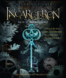 Incarceron Cover