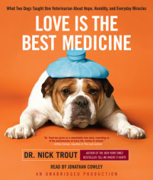 Love Is the Best Medicine Cover