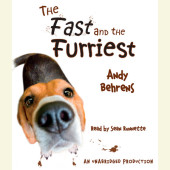 The Fast and the Furriest Cover