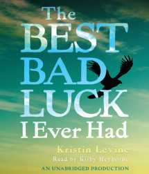 The Best Bad Luck I Ever Had Cover
