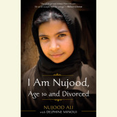 I Am Nujood, Age 10 and Divorced