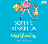 Mini Shopaholic Cover