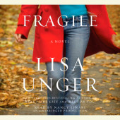 Fragile Cover