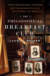 The Philosophical Breakfast Club Cover