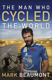 The Man Who Cycled the World Cover
