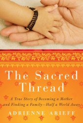 The Sacred Thread Cover