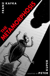 The Metamorphosis Cover