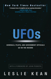 Weird Wednesday: UFOs – What Do We Know?