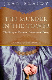 The Murder in the Tower Cover