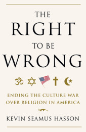 The Right to Be Wrong Cover