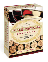 Wine Tasting Uncorked Cover