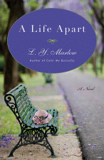 A Life Apart by L.Y. Marlow
