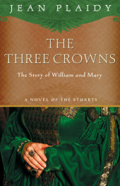 The Three Crowns Cover
