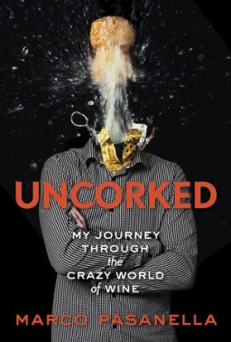 Uncorked