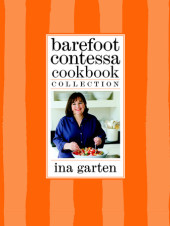 Barefoot Contessa Cookbook Collection Cover