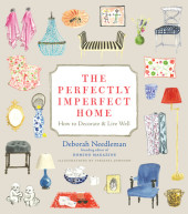 The Perfectly Imperfect Home Cover