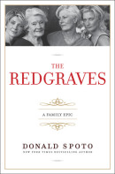 The Redgraves by Donald Spoto