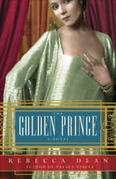 The Golden Prince Cover