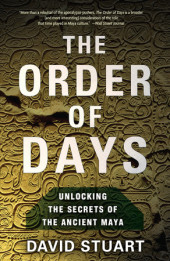 The Order of Days Cover