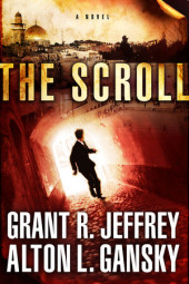 The Scroll Cover