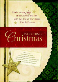 Everything Christmas by David Bordon and Thomas J. Winters