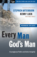 Every Man, God's Man - Stephen Arterburn and Kenny Luck with Mike Yorkey