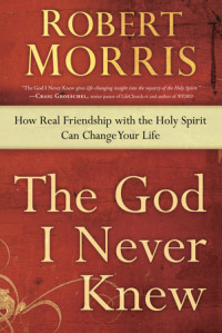 The God I Never Knew