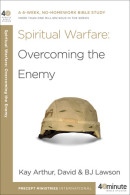 Spiritual Warfare by Kay Arthur