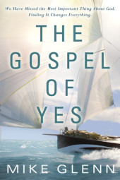 The Gospel of Yes Cover