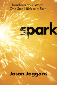 Spark by Jason Jaggard