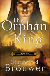 The Orphan King Cover