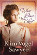 What Once Was Lost - Kim Vogel Sawyer