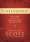 Unfinished - Steven K. Scott