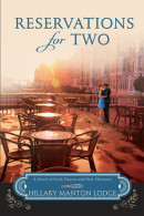 Reservations for Two by Hillary Manton Lodge