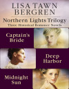 Northern Lights Trilogy - Lisa Tawn Bergren