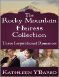 The Rocky Mountain Heiress Collection