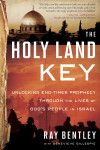 The Holy Land Key - Ray Bentley with Genevieve Gillespie