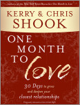 One Month to Love