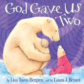 God Gave Us Two Cover