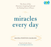 Miracles Every Day Cover
