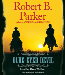 Blue-Eyed Devil Cover