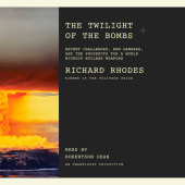 Twilight of the Bombs Cover