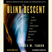 Blind Descent Cover