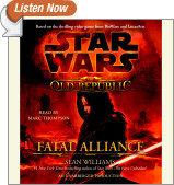Fatal Alliance: Star Wars (The Old Republic)
