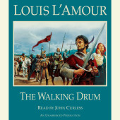 WALKING DRUM, THE Cover