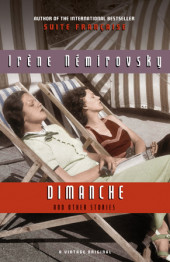 Dimanche and Other Stories Cover