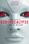 'Robopocalypse' Gets the Taiwanese Animation Treatment